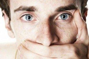 Какая статья за оскорбление личности